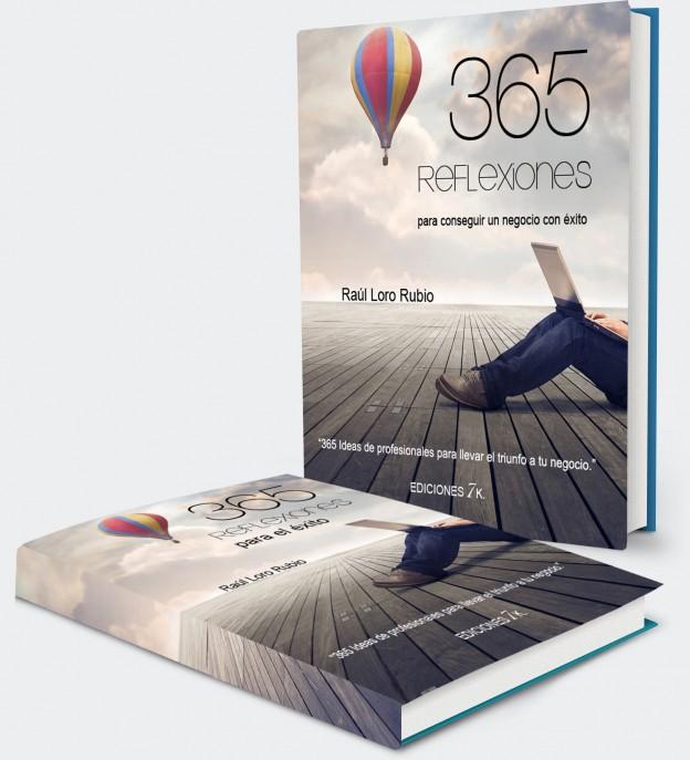 C de Contenido en 365 reflexiones para el éxito